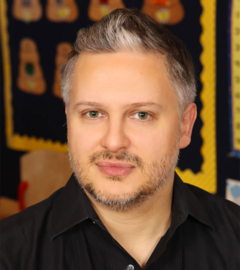Oliver Hurst-Hiller