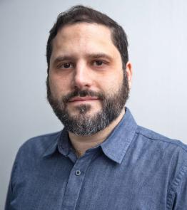 Marco Carbone, ACLU