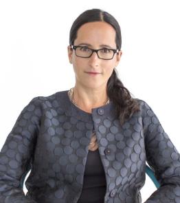 Katharina Borchert, Mozilla