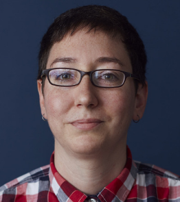 Debra Cleaver, Vote.org