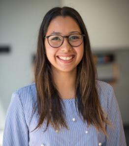 Sarahi Espinoza Salamanca, Dreamers Roadmap
