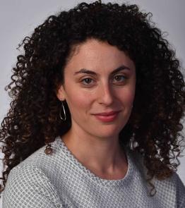 Elizabeth Dwoskin, Washington Post